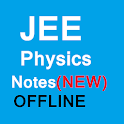 Physics Notes for IIT JEE and NEET icon