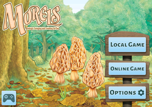 Morels - screenshot