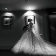 Wedding photographer Batraz Tabuty (batyni). Photo of 17.03.2017