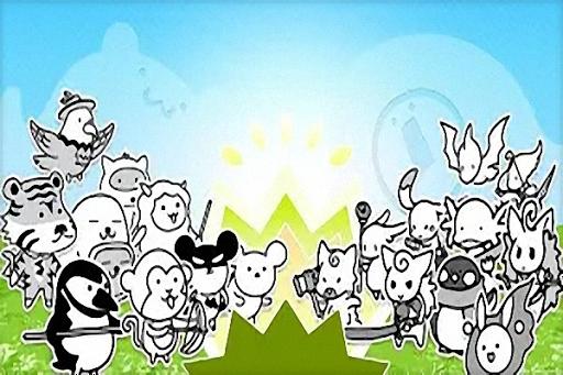 Milky Animals Cute Game 8.0 de.gamequotes.net 1
