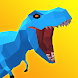 Dinosaur Rampage - Androidアプリ
