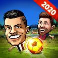 Merge Puppet Soccer: Headball Merger Puppet Soccer icon