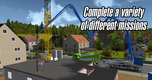 Construction Simulator 2014 screenshot 14