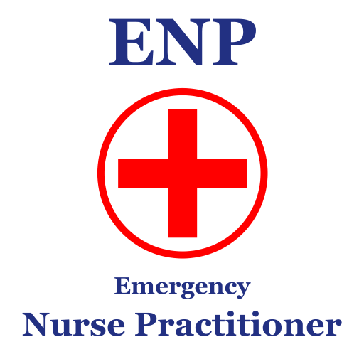 ENP Emergency Nurse Practitioner flashcard 2018