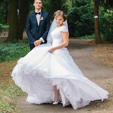 Wedding photographer Viktoriya Kosareva (Kosarevavita). Photo of 30.12.2015