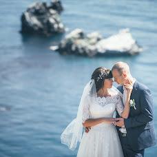 Wedding photographer Nikolay Kononov (NickFree). Photo of 11.10.2017
