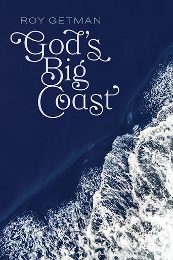 God's Big Coast cover