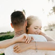 Wedding photographer Kseniya Manakova (ksumanakova). Photo of 19.09.2018