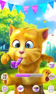 Download Talking Ginger 2 APK