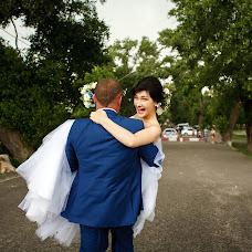 Wedding photographer Aleksandr Chesnokov (achesnokov). Photo of 13.08.2016