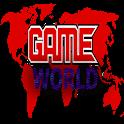 Game World Fun Games icon