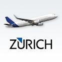 Zurich Airport / ZRH icon