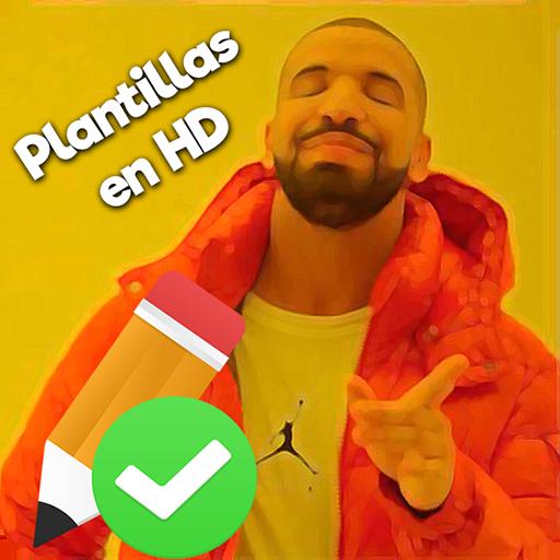 Plantillas Para Memes en HD (2017) (app)