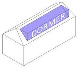 Dormer loft Extension