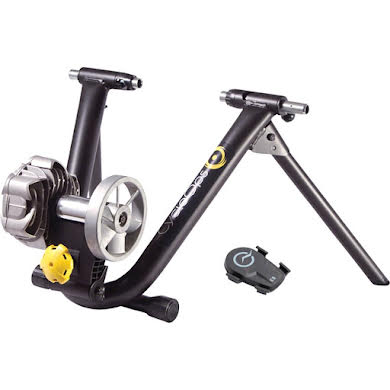 CycleOps 9907 Fluid2 Trainer with Sensor Thumb