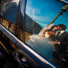 Wedding photographer Sara Lombardi (saralombardi). Photo of 05.09.2016