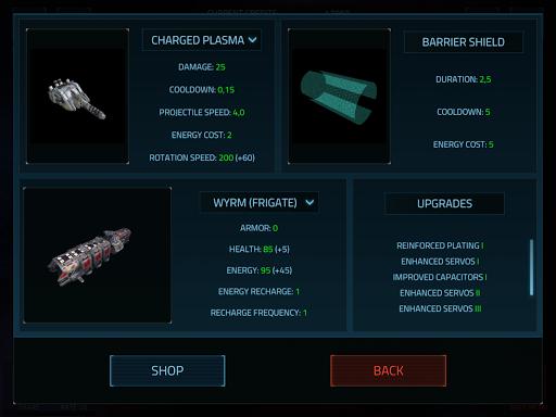 Star Zone apkpoly screenshots 11