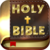 Bible Offline - The Holy Bible in NIV, KJV + Audio
