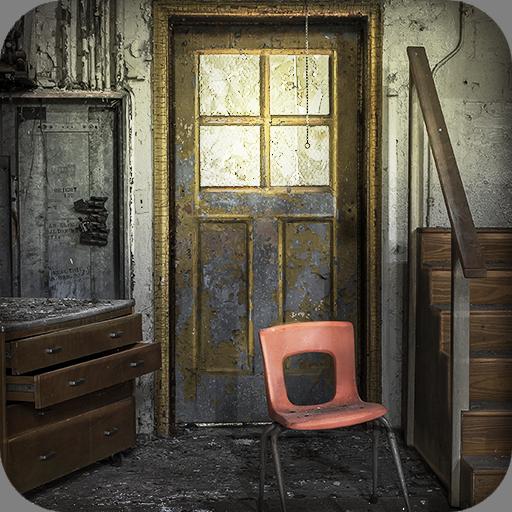 Abandoned Factory Escape 12