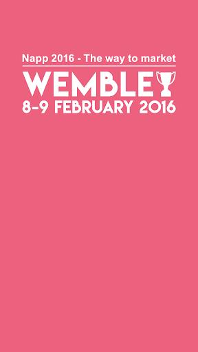 Napp Event: Wembley 2016