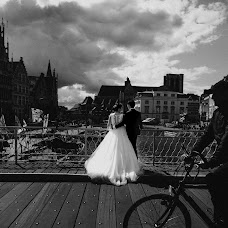 Свадебный фотограф Uliana Yarets (yaretsstudio). Фотография от 15.11.2018