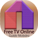 Guide For Mobdro Free OnlineTV icon