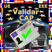 Validar CAP