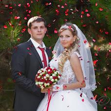 Wedding photographer Oleg Borovskiy (MykeL). Photo of 08.08.2015
