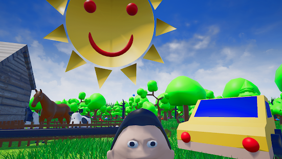 Cute Farm - náhled