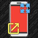 Screen Shift icon