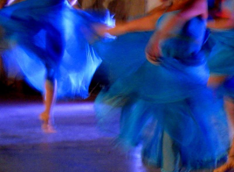 Dancing di Elisabetta Di Girolamo