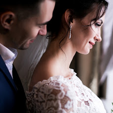 Wedding photographer Mariya Salmina (more1991). Photo of 01.12.2017