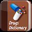 Drugs Dictionary Offline icon