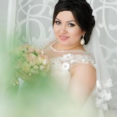 Wedding photographer Aliya Gizzatullina (aliyshechka). Photo of 18.04.2018