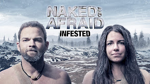 Naked and Afraid: Infested thumbnail