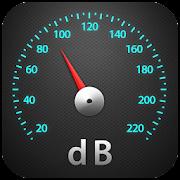 App Decibel meter-Sound sensor-level meter-db meter APK for Windows Phone