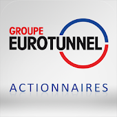 Groupe Eurotunnel Actionnaires