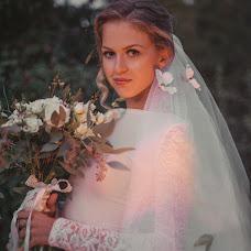 Wedding photographer Marina Chuveeva (VeeV). Photo of 01.02.2017