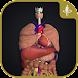 teamLabBody-Internal Organs- Android