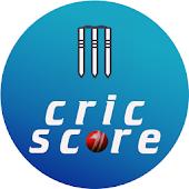Super fast Cricket Update