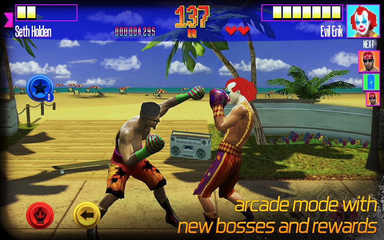 Real Boxing- screenshot