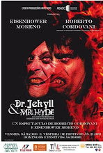 Photo: Dr. Jekyll & Mr. Hyde