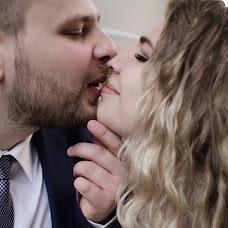 Wedding photographer Ekaterina Semenova (esemenova). Photo of 08.11.2018