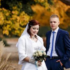 Wedding photographer Konstantin Anoshin (kotofotik). Photo of 08.11.2017