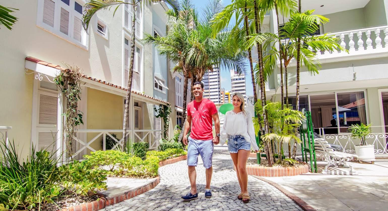 Hotel Villa Mayor