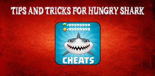 Cheats Hungry Shark Evolution for PC