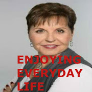 Joyce Meyer Enjoying Everyday‏