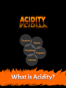 Acidity – Gas Trouble reason, symptoms, precaution 7