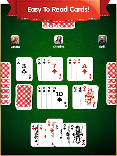 Rummy (Free, no Ads) apkpoly screenshots 12