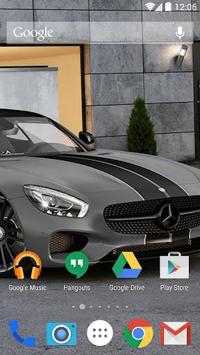 無料个人化Appのチューニングカーの壁紙|記事Game